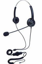 N2-RJ Headset