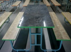 MS Canteen Table
