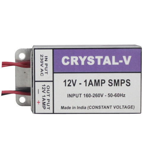 1 Amp Ac Power Supply