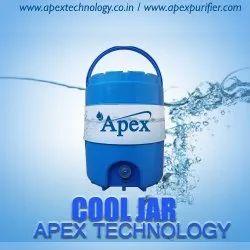 APEX冷藏罐,用于储存,尺寸:15升