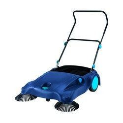 Manual Sweeper MS 70