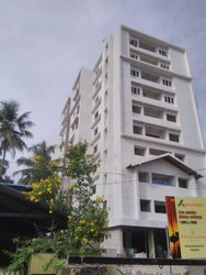 UPVC Windows for Hotel