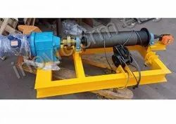 Electric Winch Assembly