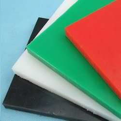 Black UHMWPE Sheets, Thickness: 6 mm to 100 mm