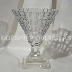 Decorative Craft Flower Vase