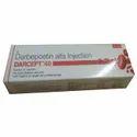 Darcept 40 Injection Darbepoetin