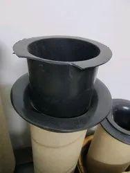 Car Speaker Base Tube Encloser