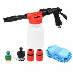 Washing Gun Foam Blaster
