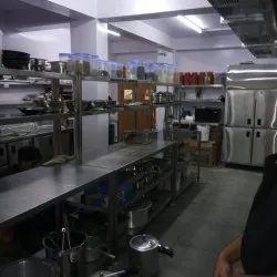 Stailness Steel Guru Engineers Restaurants Kitchen Equipment Manufacturers