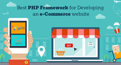 PHP E commerce Developers for Website