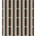 Line Design Glass Mosaics