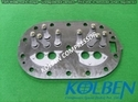 Reciprocating Compressor Bitzer Valve Plate