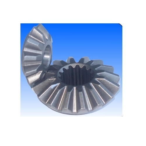 Manufacturer of Industrial Gears Exporters from India & Worm Shafts