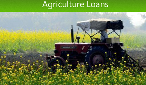 Agriculture Loan Service