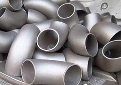 UNS 32550 Pipe Fittings