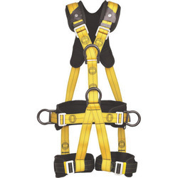 Jai Shri Full Body Safety Belt