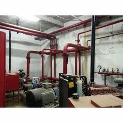 Fire Fighting System Installations Services