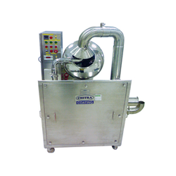 Conventional Coating Machine