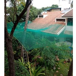 HDPE Coconut Safety Net