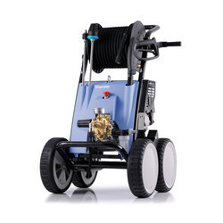 Kranzle 170 F High Pressure Washers Engine Driven