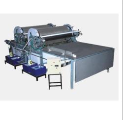 Flexo Paper Printing Machine - Two Colour
