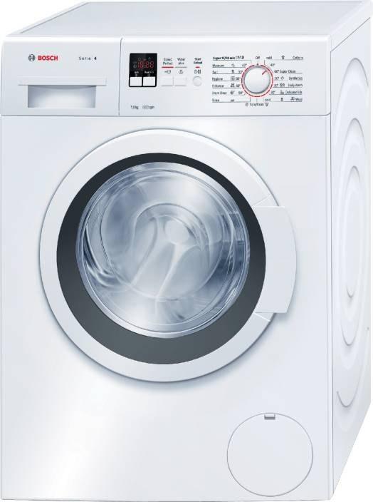 Bosch Washing Machines - Bosch Washing Machines Latest Price