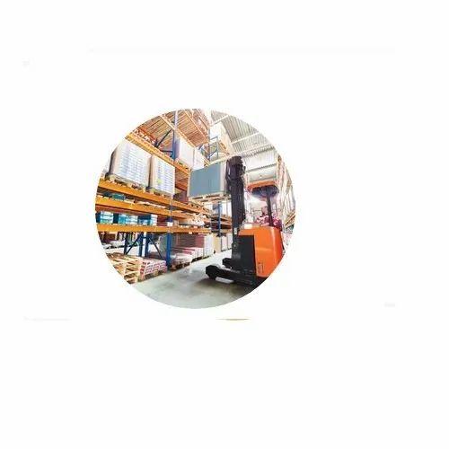 Logistics And Supply Chain Solutions in Kudasan, Gandhinagar