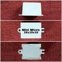 Mini Micro LED Driver Cabinet