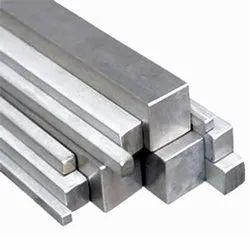 Stainless Steel Square Bars 409 Grade