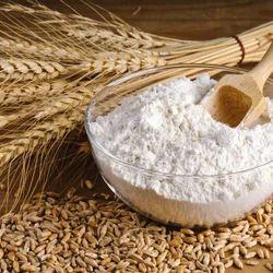 India Fresh Wheat Flour
