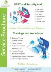 IT Solutions And Cyber Security Training