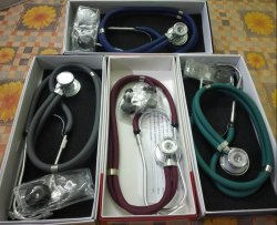 Stethoscope Rappaport Sprague