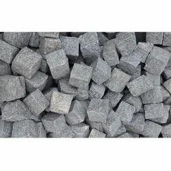 Granite Cube Stone, Packaging Type: Box