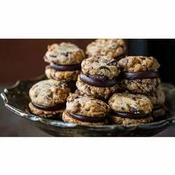 4-6 Days Chocolate Bakery Biscuits