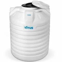 Titus Water Tank