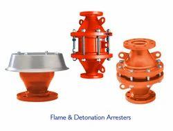 Flame Arrestors