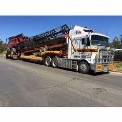 Roadways Heavy Transport Service, Havvy Truck