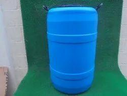 Plastic HDPE Barrel