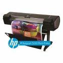 HP DesignJet Z5200 Photo Printer