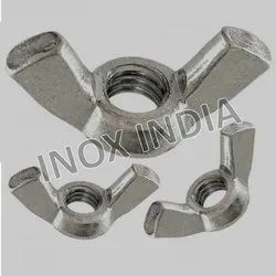 SS 316 Wing Nuts