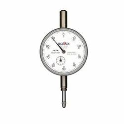 Teclock Measuring Instruments