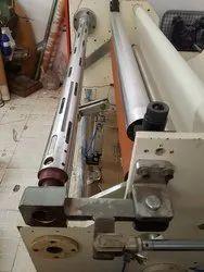 Masking Taper Rewinder Machine