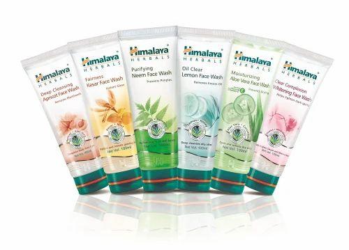 himalaya beauty products