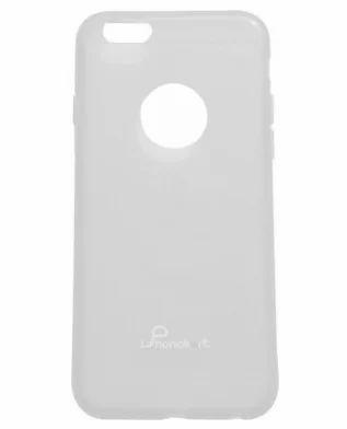 b3a658b4ce53 Phonokart Back Cover For Apple Iphone 5s White