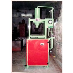 Busbar  Punching Machine