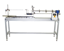 Glass Tube Crack- Off Machine