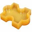 Puzzle Paver Mould