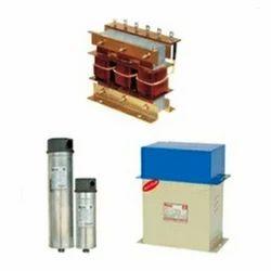 Copper Non-PCB Shreem Power Capacitors & Reactors, for Hormonic Mitigation