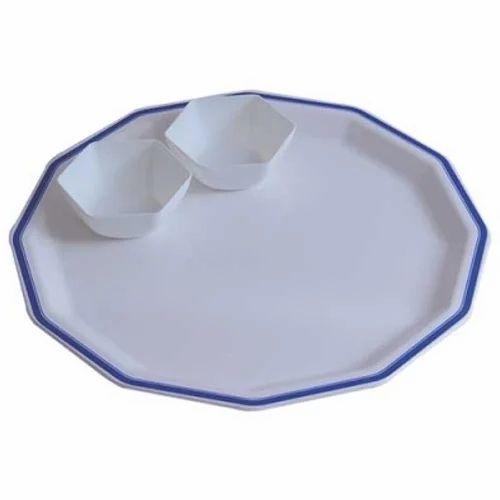 Star Plates with Bowl Set  sc 1 st  IndiaMART & Star Plates With Bowl Set at Rs 50 /set | Bhakti Nagar | Rajkot | ID ...