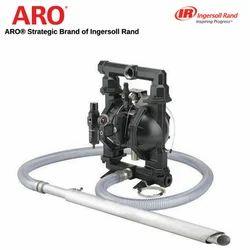 ARO Ingersoll Rand Powder Pump